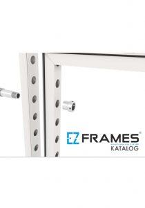 katalog Easy Frames 2020