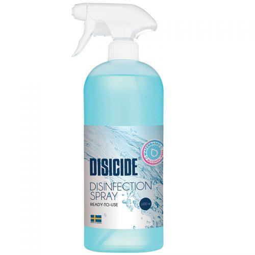 Spray do szybkiej dezynfekcji Disicide 300 ML