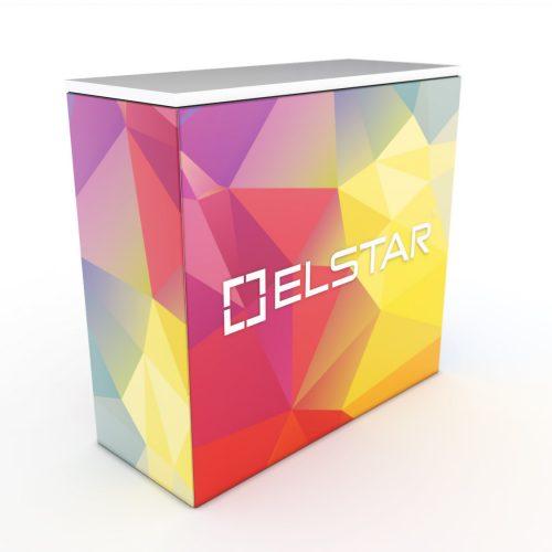 Lada Eltex Cube duża